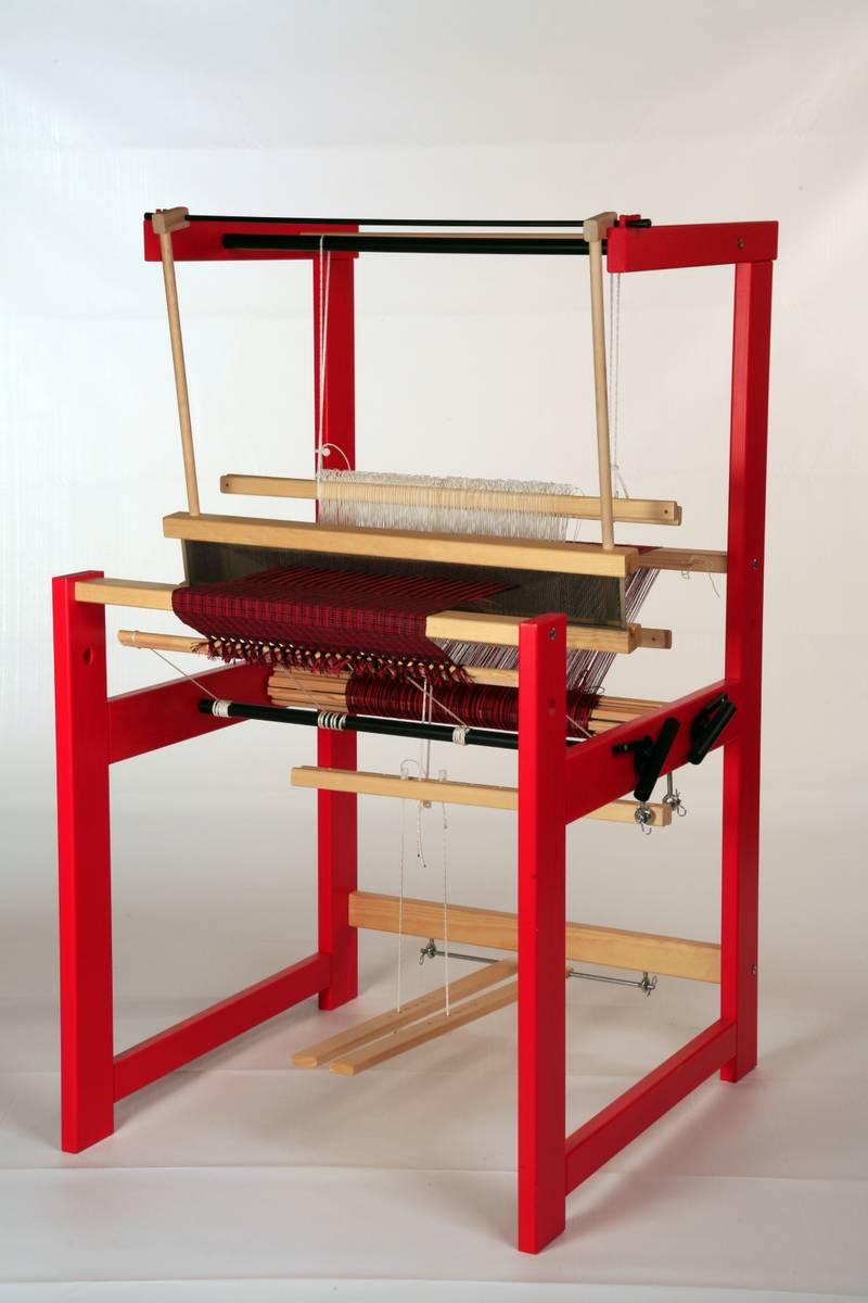 JULIA m/HESTER OG TRINSER 2/2  67cm bredde, 2skaft/2 trøer