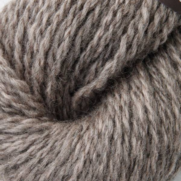 Bilde av Blåne pelsullgarn, lys rødlig beige