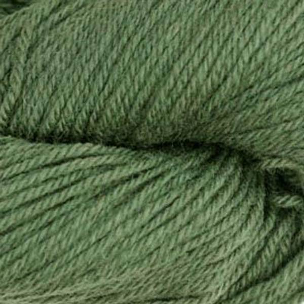 Bilde av Fjell sokkegarn 3, mørke grønn
